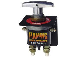 Flaming River FR1010 Battery Disconnect  Mag/Battery Kill Switch Combo