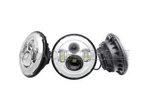 ORACLE Lighting 5770-504 High Powered Sealed Beam Headlight