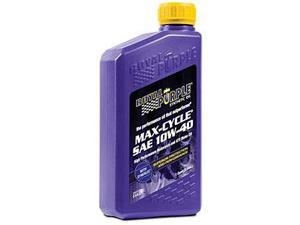 Royal Purple 01315 Synthetic Motorcyle Oil
