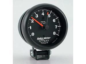 Auto Meter Performance Street Tachometer