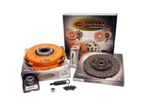 Centerforce KDF214814 Centerforce Dual Friction Full Clutch Kit