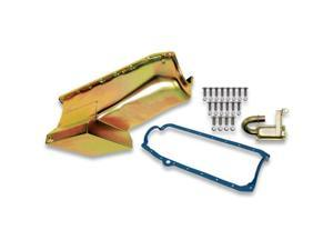 Weiand 5001 Oil Pan Kit