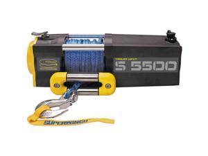 Superwinch 1455201 Superwinch S5500 Winch