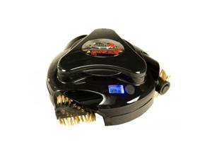 GrillBot Black Automatic Grill Cleaner