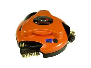 GrillBot Orange Automatic Grill Cleaner