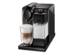 Delonghi Nespresso Lattissima Touch Matte Black Combination Automatic Espresso and Cappuccino Machine