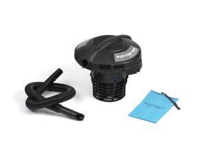 WORKSHOP Bucket Vacuum Head PP0100VA&#59; Wet Dry Vacuum Powerhead For Bucket Vac