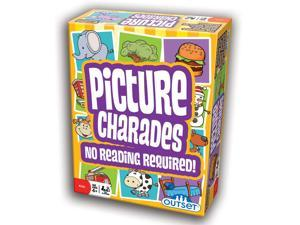 Outset Media - Picture Charades