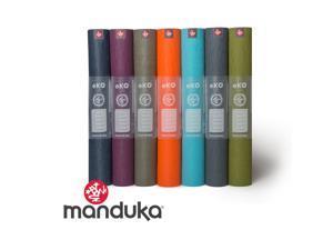 """Manduka - eKO Lite Mat 68"""" 4mm (Acai)"""