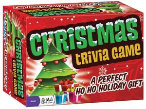 Outset Media - Christmas Trivia Game