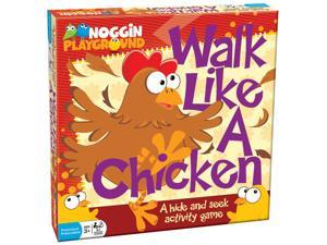Outset Media - Walk Like A Chicken Game