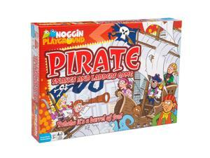 Outset Media - Pirates Snakes and Ladders Game