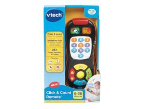 Vtech - Click & Count Remote