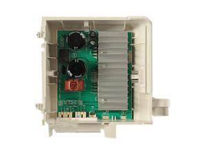 OEM Whirlpool Washer Electronic Control Board Part #: W10245123