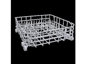 Exact replacement Lower Dishwasher Rack&#59; WD28X10335