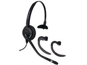 Smith Corona Ultra Convertible Headset w/detachable USB bottom cord
