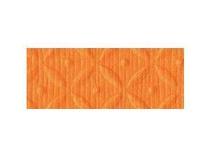 "Two Scoops Sandable Cardstock 12""X12""-Orange Sorbet"