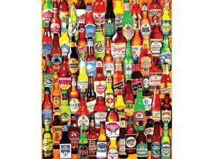 "Jigsaw Puzzle 1000 Pieces 24""X30""-99 Bottles Of Beer On The Wall"