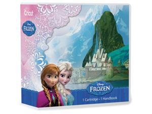 Cricut Shape Cartridge-Disney Frozen