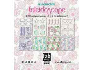 Kaleidoscope Card Kit-