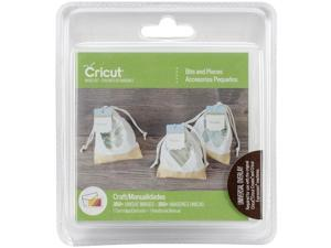 Cricut Shape Cartridge-Bits And Pieces