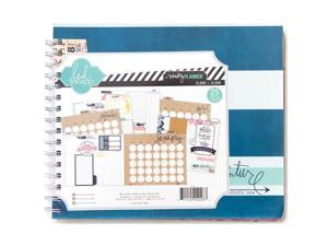 "Hello Today Memory Planner 10.5""X8.75""-"