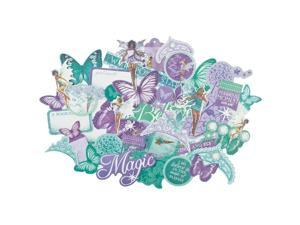 Fairy Dust Collectables Cardstock Die-Cuts-