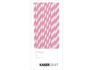 Pop! Straws 12/Pkg-Fairy Floss