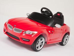 BMW Z4 Ride On Car 6V W/Remote Control