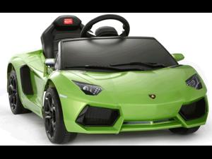 Lamborghini Aventador LP 700-4 Ride On Car With Remote Control