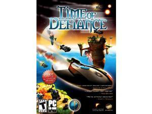 Time of Defiance PC Game