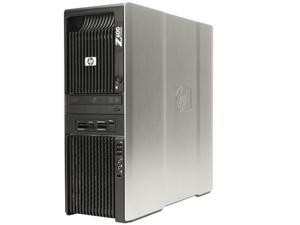 Windows 7 Pro 64 bit | 8 CORE COMPUTER with Hyperthreads |HP Z600 Workstation | 2 X Intel QUAD CORE Xeon up to 2.93GHz| NEW 1TB SSD + 4TB HDD | 48GB DDR3 RAM - WIFI - 4 Monitor Capable - USB 3.0