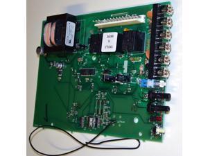Genie 20380S Control Board 6 Terminal