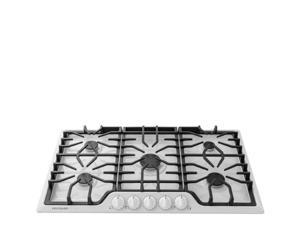 FGGC3645QW - 36in G Cooktop W