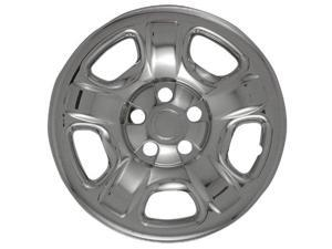 "Pilot Imp40X Imposter 16"" Wheel Skin For Jeep Liberty"