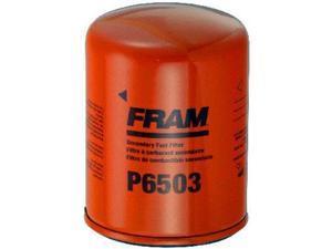 Fram P6503 Fuel Filter - Spin-On Heavy Duty