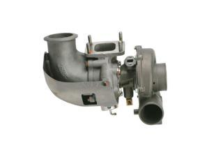Cardone 2T-102 Remanufactured Turbo