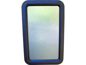 "Valterra A77051 69846 12"" X 21"" Rv Door Glass With Black Frame"