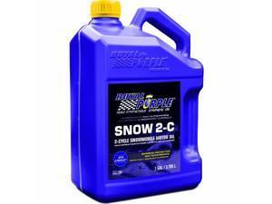 Royal Purple 4511 Snow 2-C Tcwiii Gal. Bottle