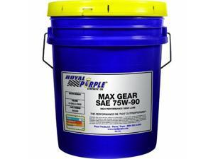 Royal Purple 5300 Max Gear Sae 75W90 5 Gal. Pail