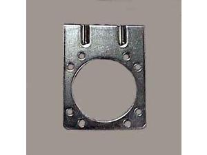 Pollak Connector Bracket, 9-Way, Metal 12-701U