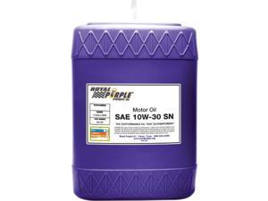 Royal Purple 5130 Multi-Grade Motor Oil Sn 10W30 5 Gal. Pail
