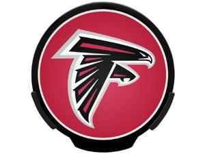 Rico Industries 9474652742 Nfl Atlanta Falcons Led Power Decal