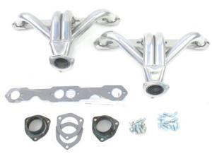 """Patriot Exhaust H8027 1-5/8"""" Tight Tuck Exhaust Header For Street Rod Universal"""