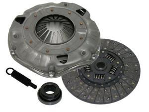 Ram Clutches 88778 Premium Replacement Clutch Kit