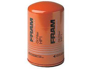 Fram Hp1 Engine Oil Filter - High Performance Spin-On