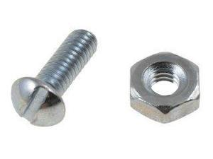 Dorman Help! 44452 Machine Screw #8 X 1/2