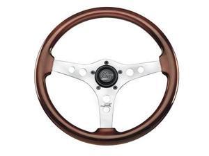 Grant 704 Mahogany Wheel