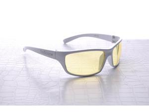 NoScope 'Minotaur' (Frost White) Model Gaming Glasses
