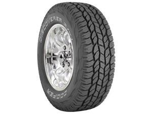 Cooper Discoverer A/T3 All Terrain Tires LT265x65R17 120R 51725